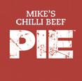 chilli beef pie