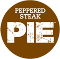 peppered steak pie